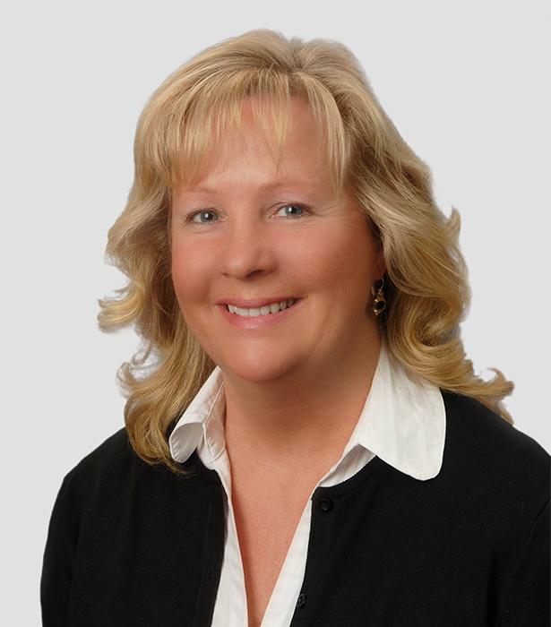 Carol Bickford